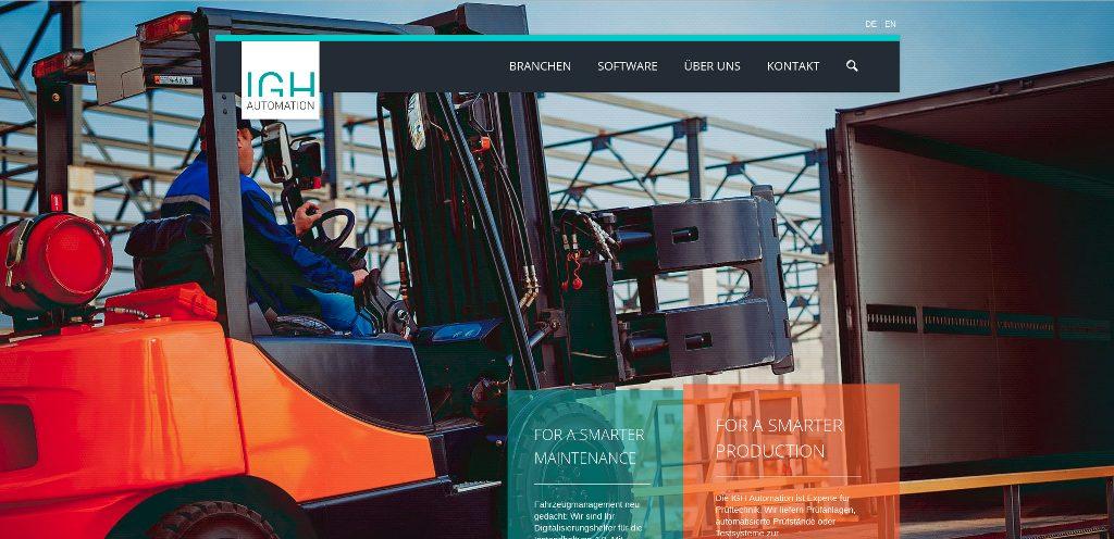 IGH Automation GmbH